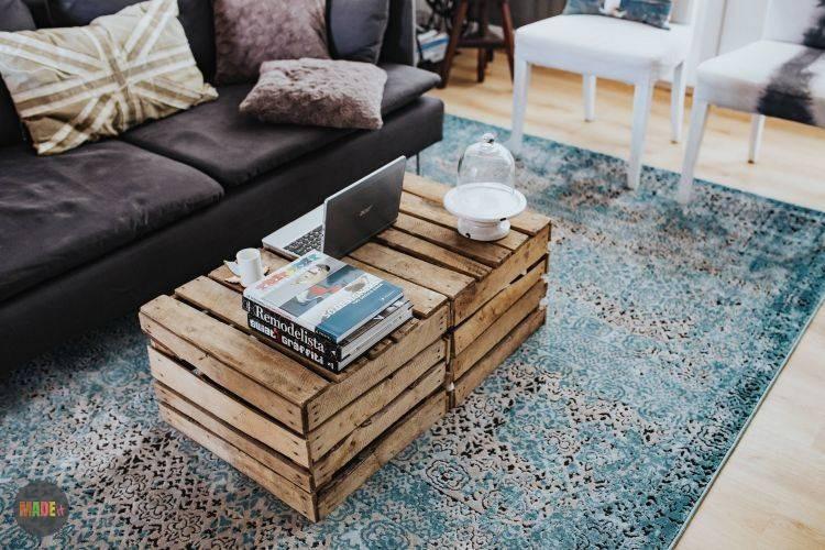 תמונת מדריך שולחן עץ